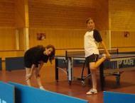 Association Sportive Tennis de Table Montbeugny Auvergne ASTTMA ASTTM